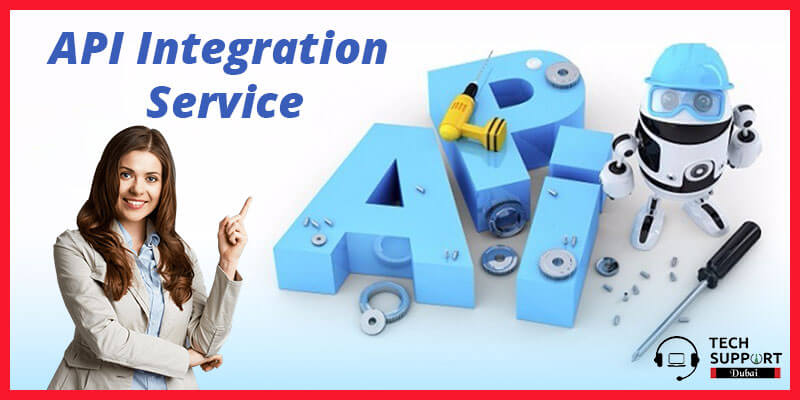 API integration service