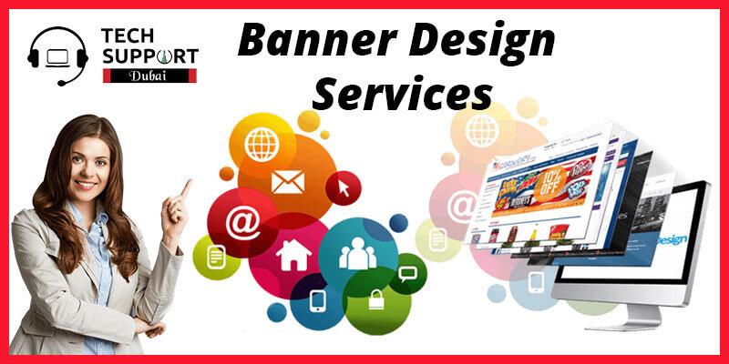 Banner Design Dubai