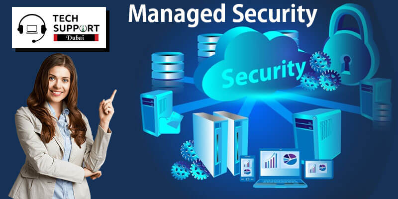 Managed Security Advantages