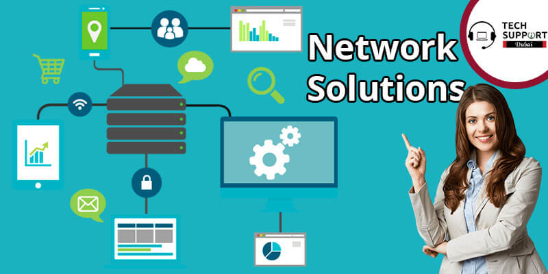Network Solution Services