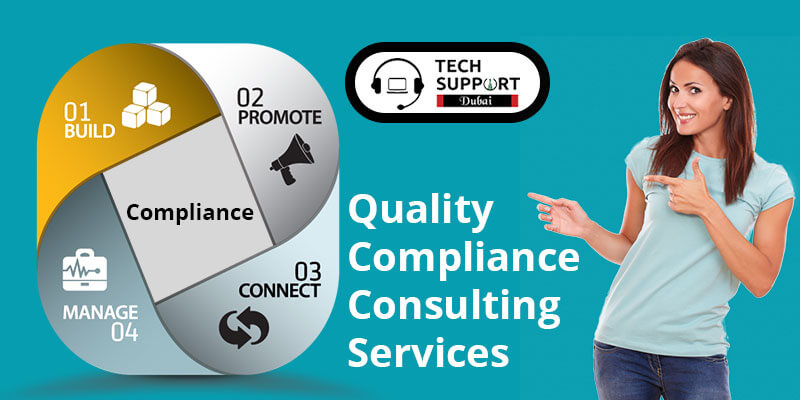 Quality Compliance Consulting Services