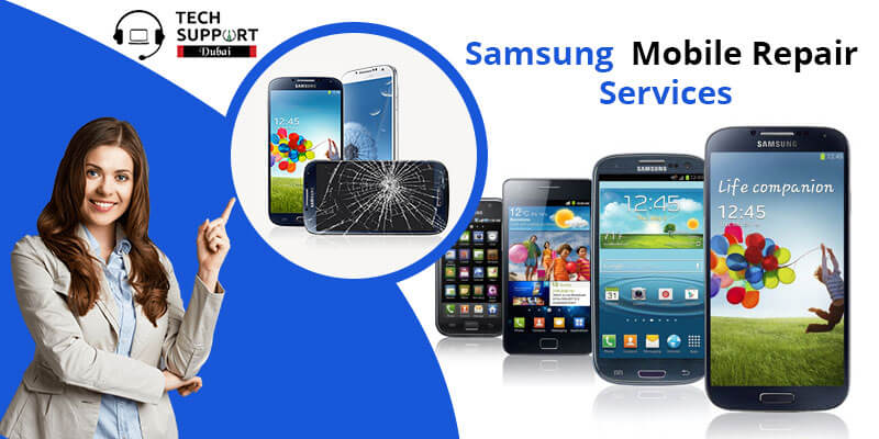 SAMSUNG Mobile Repair Services