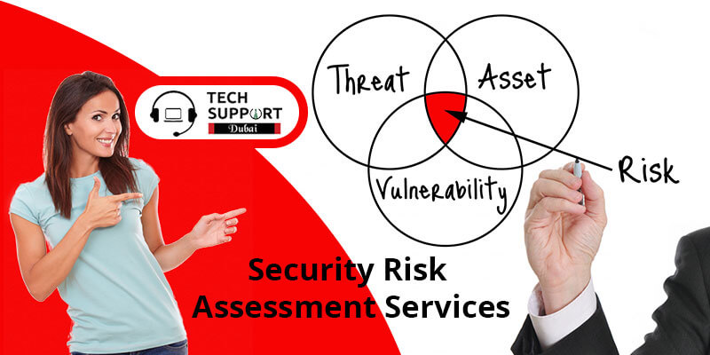 Security Risk Assessment Services in Dubai