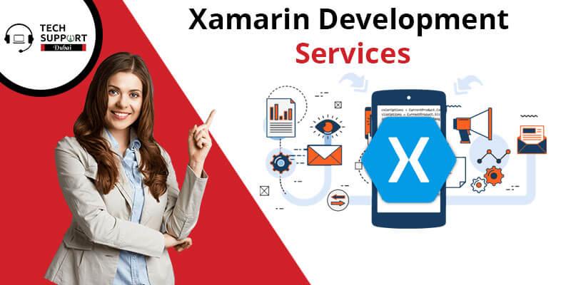Xamarin development Services