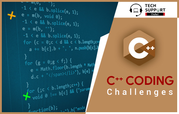 Assess the talent with c++ coding challenges