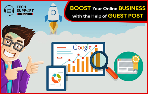 Boost Your Online Business